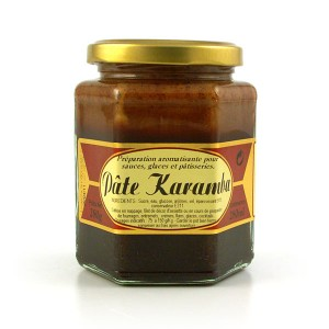 La pate Karamba