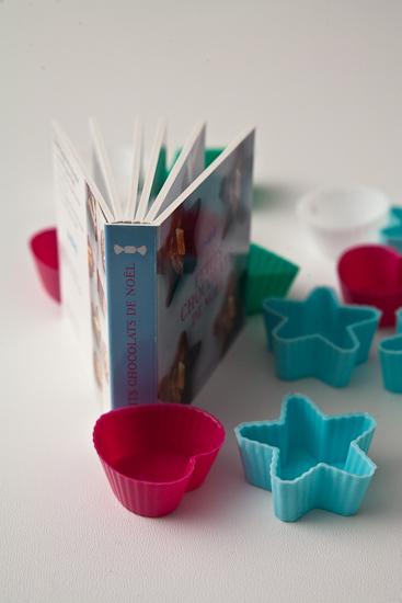 Petits chocolats de Noël - Cook'in Box de Marabout