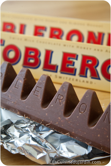 Le Toblerone