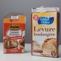 Comment diluer la levure de boulanger sèche