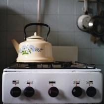 Comment faire bouillir l'eau plus vite